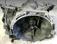 Ford Escort getriebe 87TT-7F096AB