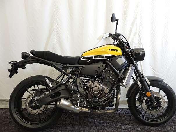 Yamaha XSR 700 8399