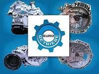 Schaltgetriebe GETRIEBE CITROEN JUMPY FIAT SCUDO PEUGEOT EXPERT 1.6 HDI MULTIJET 5-Gang 20DP35 20DP75