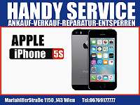 Apple iPhone 5S 16GB in Space Gray | ? 89, -|