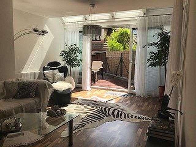 Cottage lage top m blierte 2 zimmer mit garten terrasse 62 m 1190 wien willhaben - Cottage garten terrasse ...