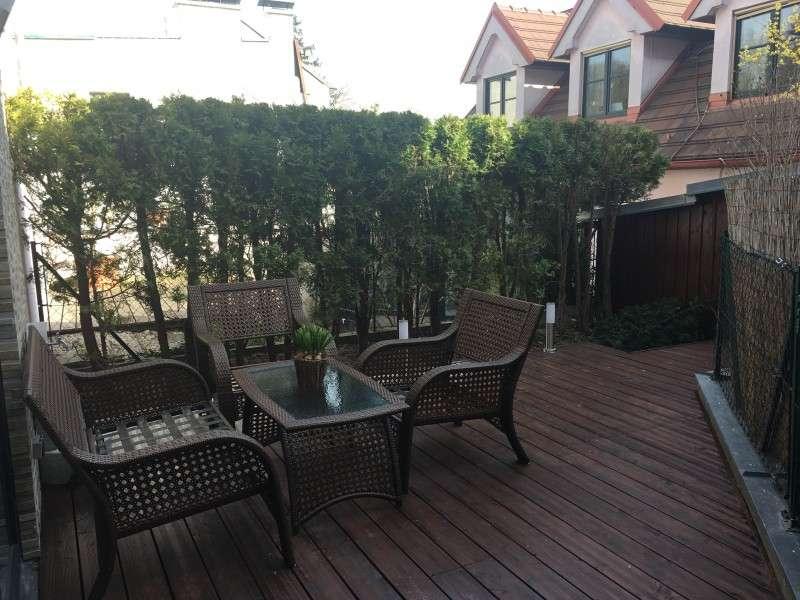 Cottage lage top m blierte 2 zimmer mit garten terrasse - Cottage garten terrasse ...