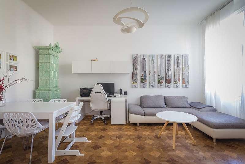 Provisionsfrei! Stil-Altbauwohnung in top Lage, 80 m², € 345.000 ...