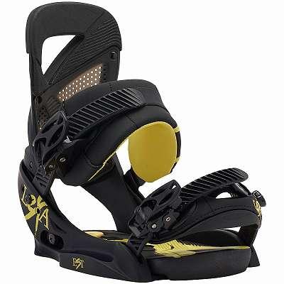 Lexa EST black yellow