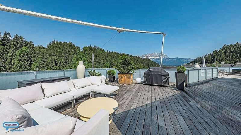 Bild 1 von 20 - KITZIMMO exklusive Immobilien Kitzbühel Tirol