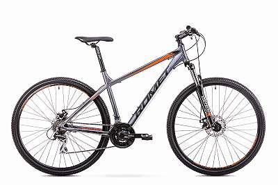 NEU 2019 Romet Rambler R9.1 Alu Mountainbike, Super Fahrrad, 29
