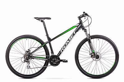 NEU Sasion 2019 Romet Rambler R9.1 Alu Mountainbike, Super Fahrrad, 29