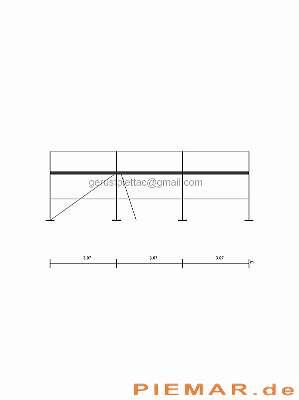 Kompatibiles Baugerüst NEU Stahlboden L 3,07 Typ Layhergerüst ca. 40 m² Fassadengerüst Typ Layher Gerüst Stahlrahmen