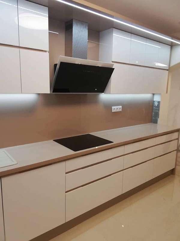 Designer Luxus Einbauküche Küchen nach mass, € 3.999 ...