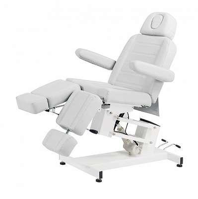 Fußpflegestuhl Mod 3706, Neu, orig. verpackt