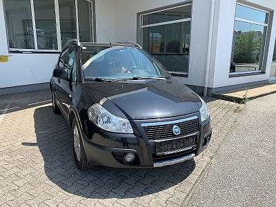 Fiat Sedici Gebrauchtwagen In Oberösterreich Kaufen Willhaben
