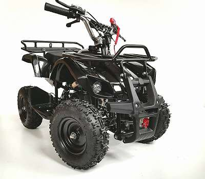 Kinderquad 6 Zoll, Quad ATV Miniquad Kinder pocketbike dirt bike pocketquad 49