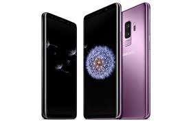 Samsung Galaxy S9+ | schwarz | 64 Gb | offen für alle Netze