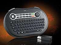 Mikro - Funktastatur