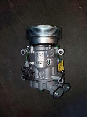 Kompressor RENAULT/ Nissan , Lucas Electrical Klimaanlage ( ACP550)
