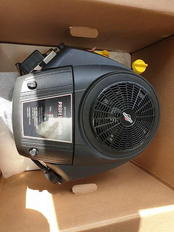 Rasentraktor Rasenmäher Rasenmähertraktor Briggs&Stratton 25PS Motor