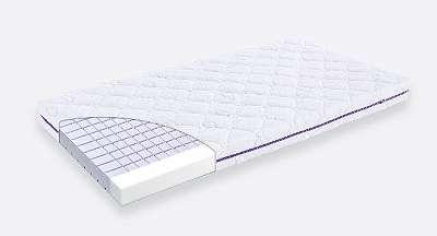 °Ausstellungsstück° Matratze Mondschein 70 x 140 x 11 cm Bett Schlafzimmer Schlafen Kind