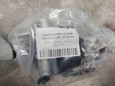 Hochdruckpumpe, VOD 5WS40809-Z
