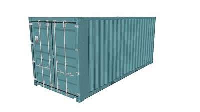 Biogas im Container wird jetzt gefördert