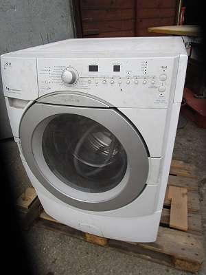 Waschmaschine Bauknecht WAB 1000