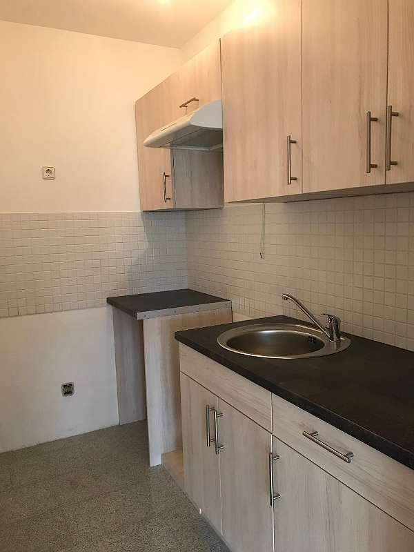 Erstbezug nach Sanierung 1 Zimmer Wohnung Provisionsfrei