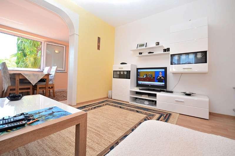 Istrien, Novigrad -Wohung in Novigrad 300m from Meer