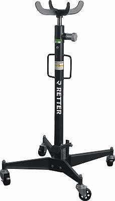 Getriebeheber Profi Werkstatt rollbar 110cm-198cm 500kg