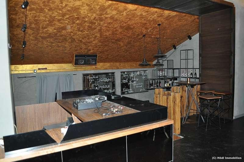 Moderne Bar in Grazer Innenstadt sucht neuen Betreiber(5248)