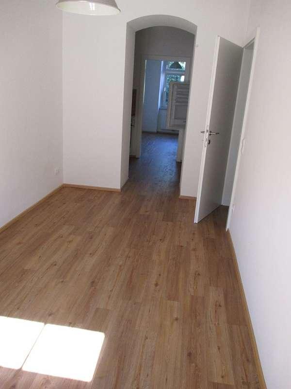 Nette Kleine 2-Zimmerwohnung - Nähe Herz-Jesu-Viertel/ Alte Technik