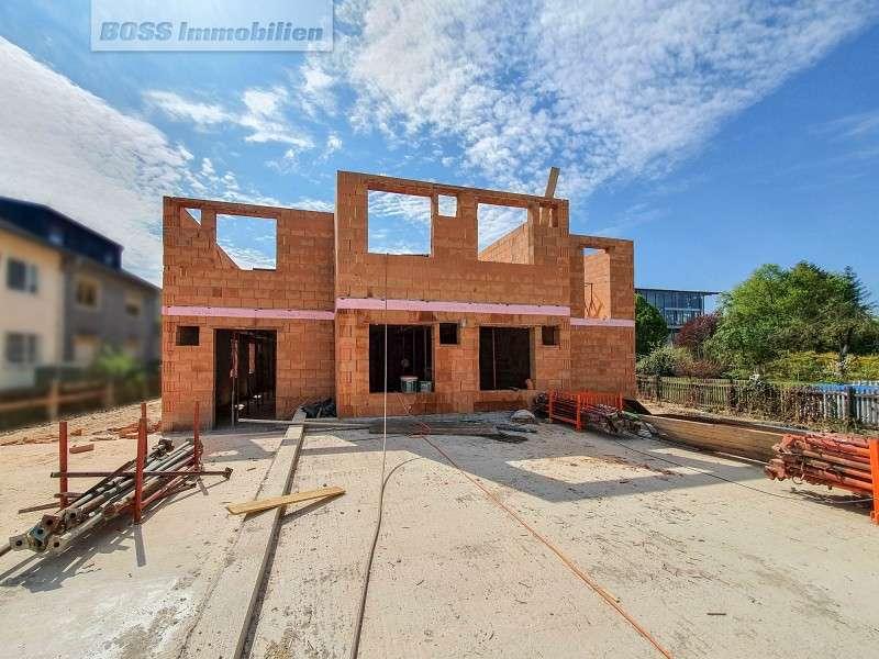 Baufortschritt 2020-April 08