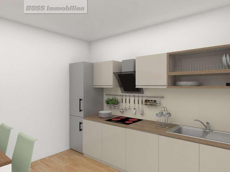 15 Küche