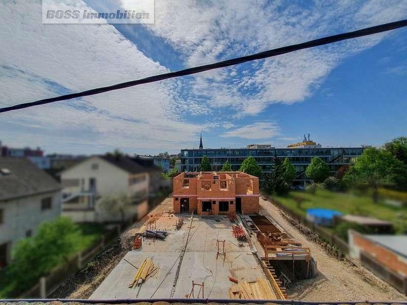 Baufortschritt 2020-April 04