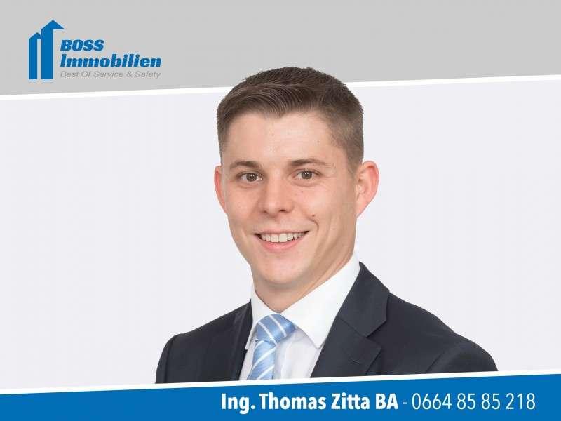 Ing. Thomas Zitta BA, 0664 85 85 218