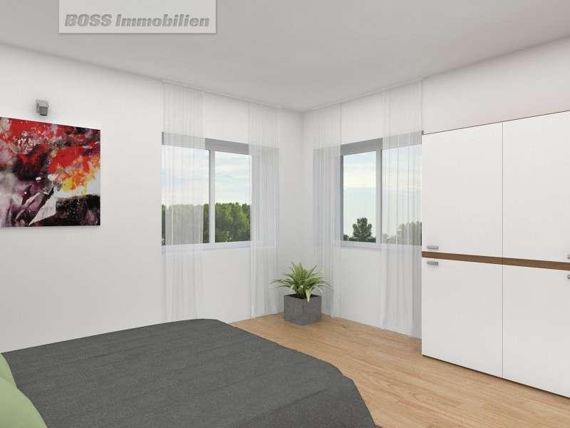 25 Schlafzimmer