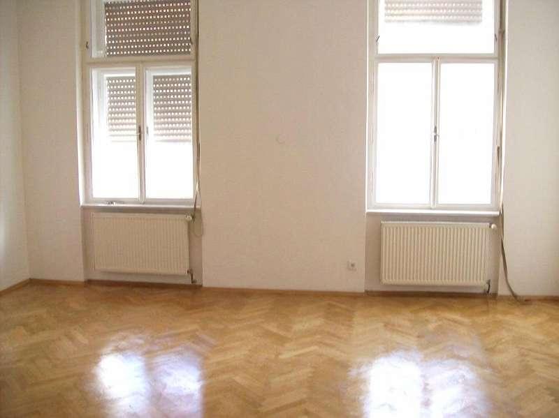 Geidorf- Uni-Nähe: Altbau-Büroräume