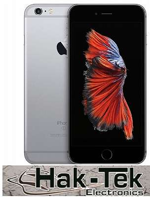 Iphone 6s Plus 32Gb Spacegrau Neuwertig