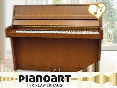 Wohlklingendes SCHIMMEL Klavier *Unsere Klaviere mit Herz*
