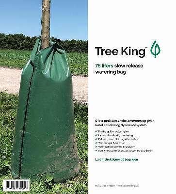 Treeking Wassersack