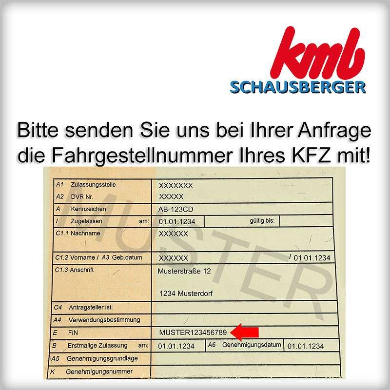 Dichtung Zylinderkopf Ventildeckel neu für diverse Marken und Modelle - Preis ab 19- Euro