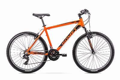 NEU SALE 2021 Romet Rambler R6.0 Alu Mountainbike, Super Fahrrad, 26