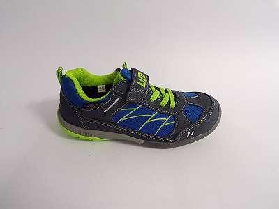 Lico Kinder Sneakers, Gr. 30