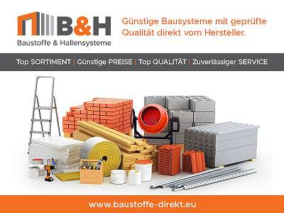 Baustahlgitter, Betoneisen und Distanzstreifen IMMER zu Tiefstpreisen !