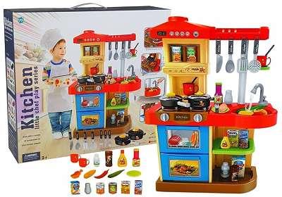 Spielküche neu Original verpackt