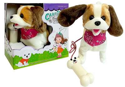 Interaktiver Hund neu Original verpackt verschiedene Farben verfügbar