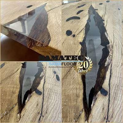 Glasklares Gießharz BS 52