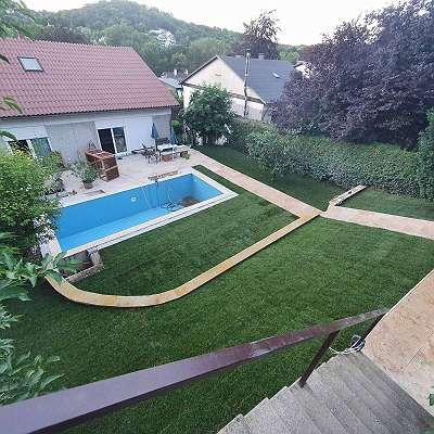 Gartenplanung Gartengestaltung Gartenbau