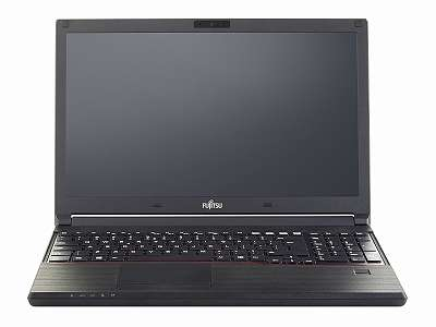 Das Fujitsu Lifebook E554 15,6 Zoll, intel i5, 8GB RAM, Win10 + Office