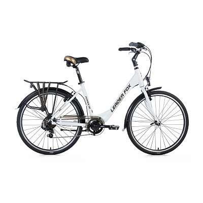 NEU City bike Leader Fox DOMESTA 26
