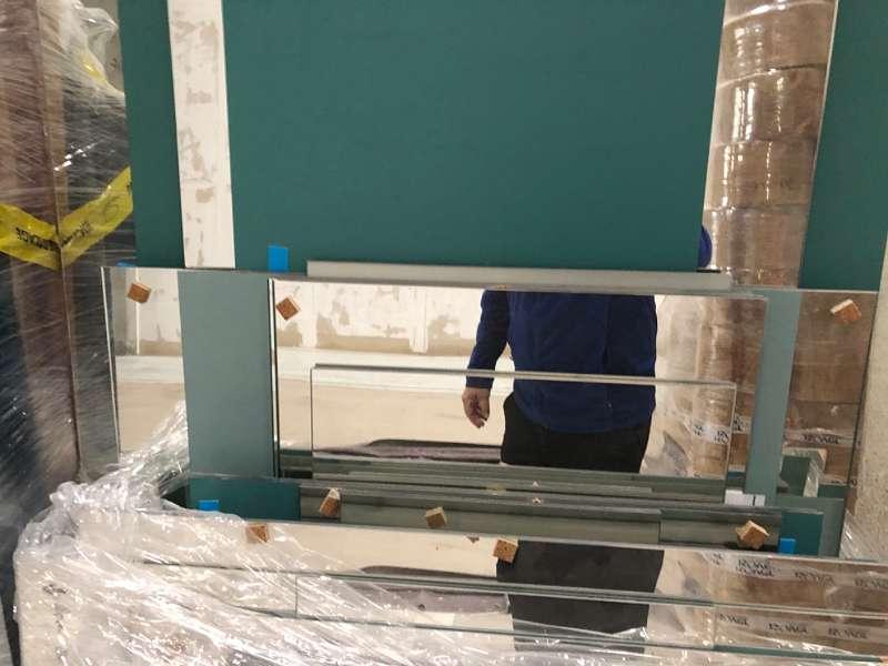Spiegelglas