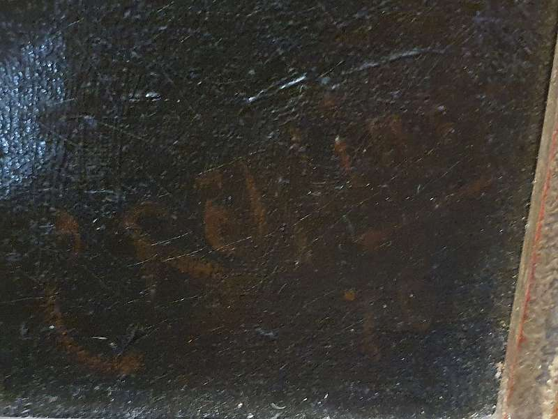 """"""" Das junge Fräulein mit dem Festtrunk """" von Carl RÖHLING 1876 BERLIN HISTORISMUS"""